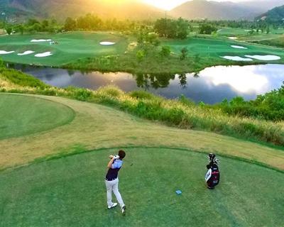 Danang Golf Break
